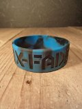 AA= VERSUS LIVE 〜X-FADER #2〜 WRIST BAND