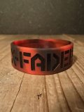 AA= VERSUS LIVE 〜X-FADER #5〜 WRIST BAND